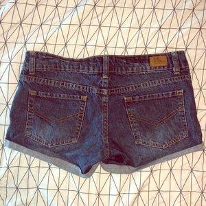 o'neill jean shorts